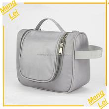 2015 foldable hanging promotional women travel toiletry washing bag