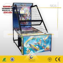 2015 China electronic basketball scoring machine for sale
