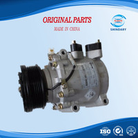 High quality Auto Parts CHERY S22L J628103010 COMPRESSOR ASSEMBLY, AIR CONDITIONER