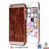 2015 brand-new for iPhone6 luxury wood phone case