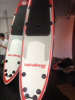 Custom fishing sup with seat,inflatable sup