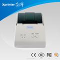Impresora de recibos termica de 58mm