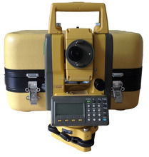 China Supplying low price surveying station total topcon occasion GTS-102N with Bluetooth