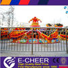 Attractive Amusement Park Ride Machine outdoor inflatable jumping castle