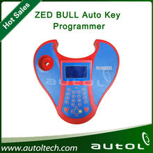 A+Quality Zed Bull MINI Type Read Pin Code Supported 5 Languages ZedBull Transponder Cloning Immobilizer Zed-Bull
