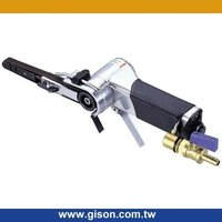 Gp-902w Pneumatic Wet / Water Belt Sander (16, 000 RPM)