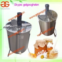 Home/Farm Use Honey Extracting Machine|SUS304 Stainless Steel Honey Extractor Used