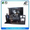 scroll copeland condensing unit , semi-hermetic copeland compressor condensing unit , parallel copeland condensing unit