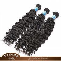 gz hot beauty Jerry Curl peruvian hair peruvian hairstyle for long hair