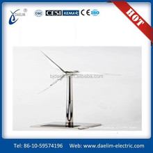 Green wind energy solution high efficiency low price 30kw wind power generator