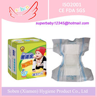 Disposable Libero Baby Diaper Manufacturers in China