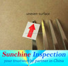 Commodity inspection service/pre shipment inspection/production check