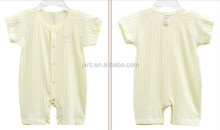 High quality cotton material, importing baby clothes from china