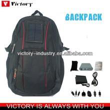 1680D solar school bag