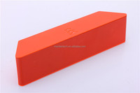 """Specialized white """"super bass"""" portable bluetooth speaker Guangdong factory"""