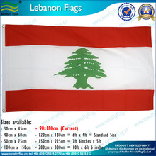 Lebanon flag national day gift items