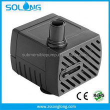 Factory supply heavy duty commercial floor fountain se series water pump construction