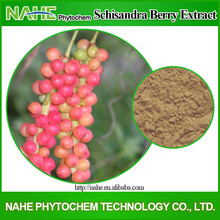 Traditional Chinese Herbal Extract Schisandra Fructus Extract