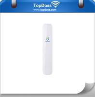 150Mbps 1 WAN / 1 LAN 3G Wireless Router with SIM Card Slot, external antenna