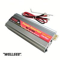 WELLSEE WS-IC1000 24v to 220v inverter schematic diagram solar hybrid inverter