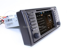For bmw e39 multimedia/car audio system for bmw e39/android radio for bmw e39 with gps