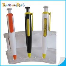 Advertising Ballpoint Pen, Fancy Ball Pen,Plastic Ballpen for Promotinal