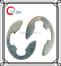 carbon steel DIN6799 Retaining Washers