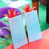8mm hollow twin-wall polycarbonate sheet/polycarbonate hollow sheet for living organism