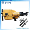 Chinse Borehole driller for various stone quarry for various hole drilling