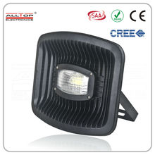 60w COB high lumen waterproof ip67 outdoor led flood light