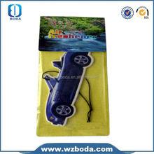 animal shape Air Freshener for car