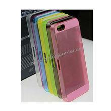 PC case for apple iphone 5 color conversion