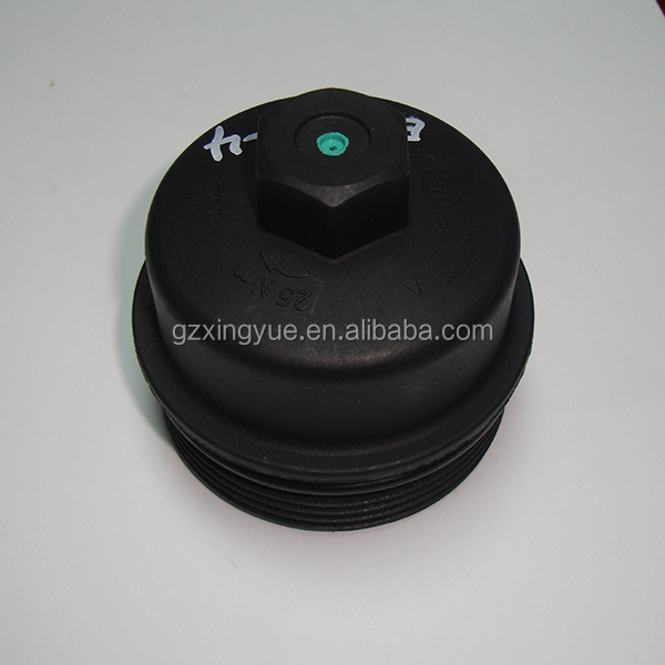 plastic oil filter cap filter cover 55353325 55593189. Black Bedroom Furniture Sets. Home Design Ideas
