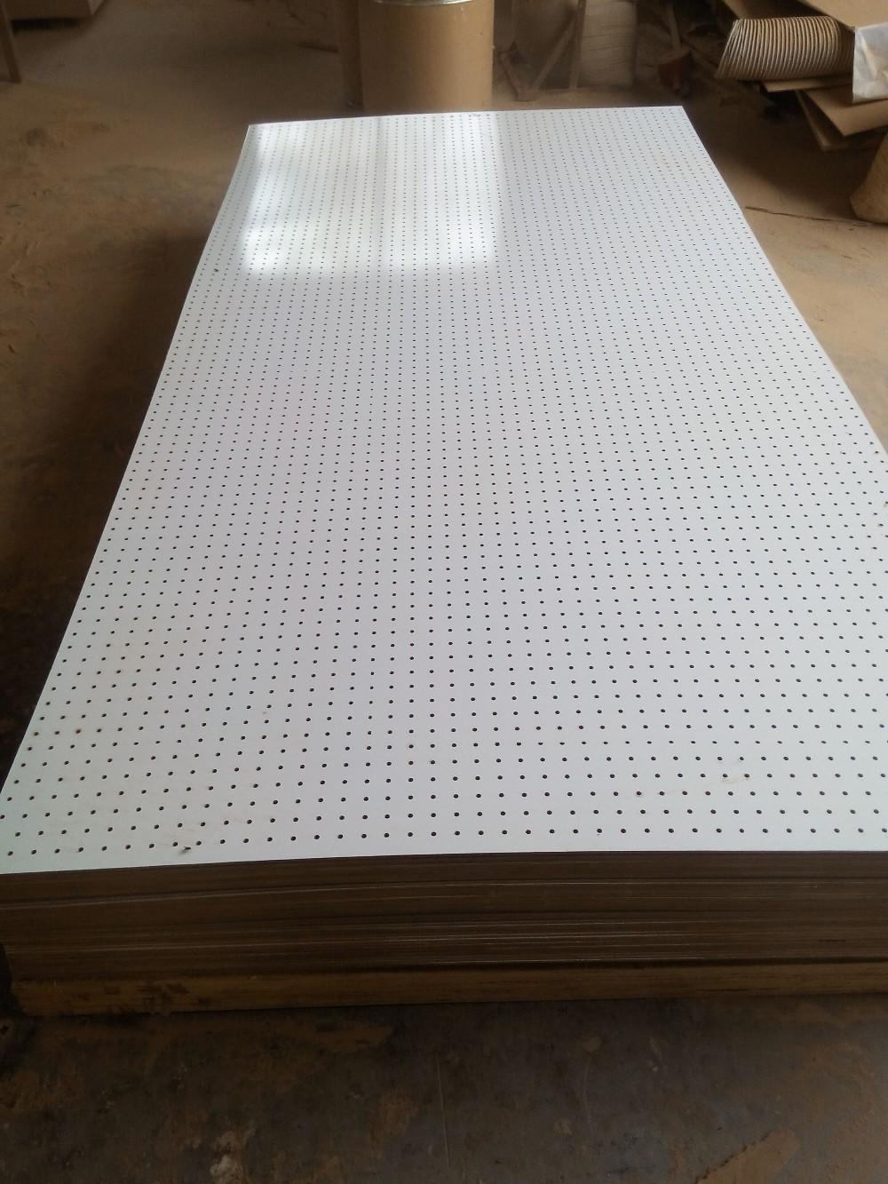 M lamine mdf peg conseil panneaux en fibres id de produit - Panneau mdf 3mm ...