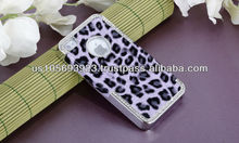 IMPRUE Christams Design Hard Case For Iphone4s,