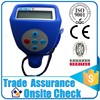 Paint coating thickness tester