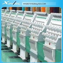 18 head 9 color embroidery design ,high speed embroidery machine,zhuji xinsilei trading co.,ltd