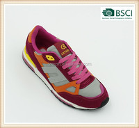 Wholesale Factory Price Athletic Running Shoes