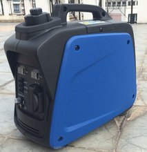 Top Quality Portable Inverter gasoline Generator 1kw