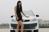 right hand drive electric car/electric vehicles for teenagers made in China