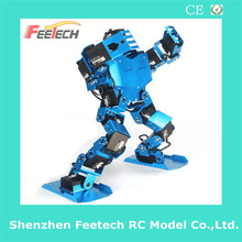Feetech 2015 New 15kg Servo Support DIY Humanoid Biped Robot