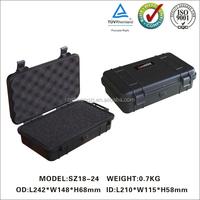 Unbreakable Waterproof Cell Phone Case For Waterproof Shell
