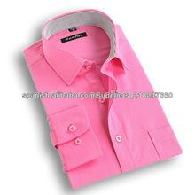 Camisa De Brasil De Color Rose