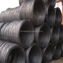 Galvanized wire with high good quality