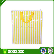 laminated pp non woven non oven carry bags GL191