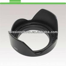 Pmission 58mm Reversible Screw-in Lens Hood for selected Canon, Fujifilm, Leica, Nikon, Olympus, Panasonic, Pentax etc camera