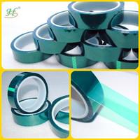 Heat-Resistant Adhesive PET Film Polyester Rolls