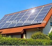 off grid solar panel 2kw High efficiency dc Solar power controller solar power system