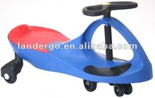 Go-go Car, Swivel Car for adults and kids, CE tested swing rider