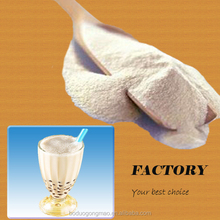 Wholesale non dairy creamer powder bulk instant solubled non dairy creamer for bubble tea